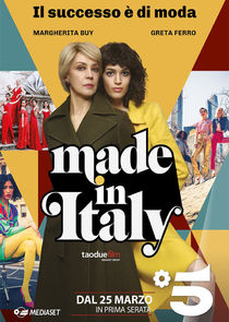 Watch Series - Made in Italy