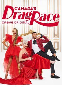 Watch Series - Canada's Drag Race