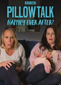 90 Day Pillow Talk: Happily Ever After? cover