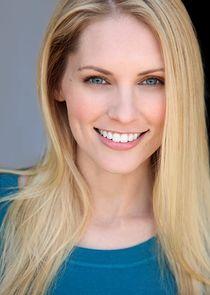 Lauren Rose Lewis