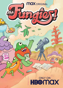 Watch Series - The Fungies!