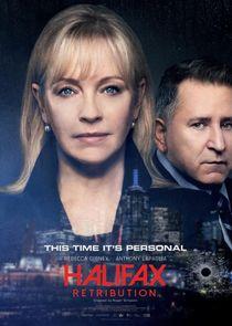 Halifax: Retribution