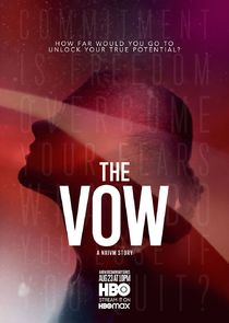 The Vow small logo