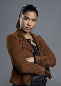 Officer Vanessa Rojas