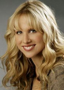 Lucy Punch DI Kate Bishop