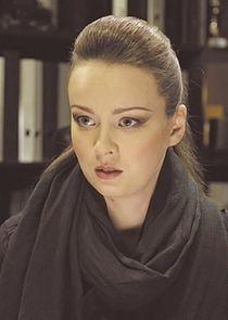 Ольга Олексий Елена Николаевна (Жарова / Максимова / Леонидова), эксперт-криминалист
