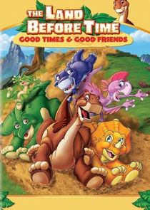 Watch Series - The Land Before Time