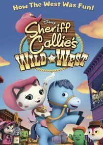 Sheriff Callie's Wild West