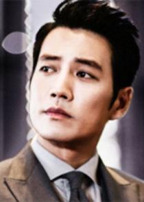 Joo Sang Wook Jin Hyung Woo