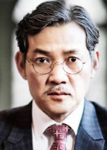 Jung Jin Young Kang Suk Hyun