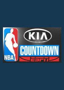Watch Series - NBA Countdown