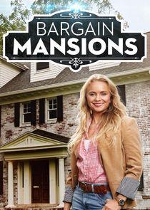 Watch Series - Bargain Mansions