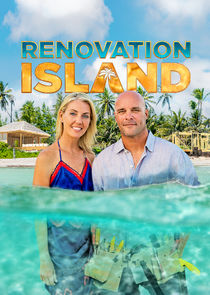 Watch Series - Renovation Island