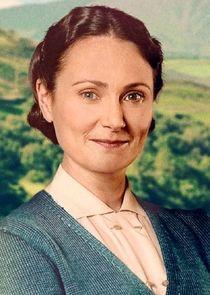 Mrs Hall