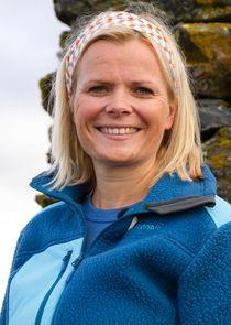 Ingrid Gjessing Linhave