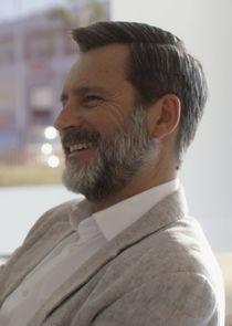 Mauro Galdón