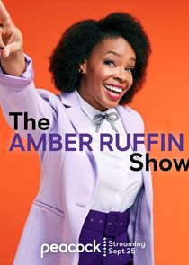 The Amber Ruffin Show small logo