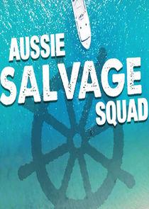 Watch Series - Aussie Salvage Squad