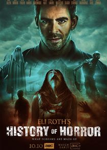 Watch Series - Eli Roth's History of Horror