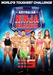 Watch Series - Australian Ninja Warrior