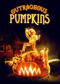 Outrageous Pumpkins cover