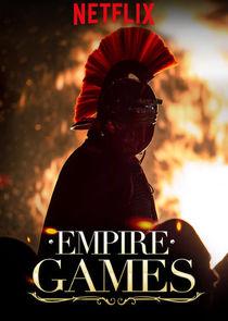 Watch Series - Empire Games