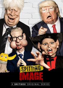 Watch Series - Spitting Image
