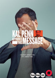 Kal Penn Approves This Message small logo