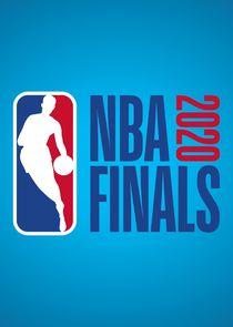 Watch Series - NBA Finals