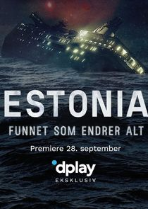 Watch Series - Estonia - funnet som endrer alt