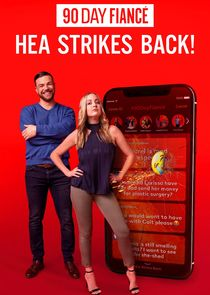 Watch Series - 90 Day Fiancé: HEA Strikes Back!