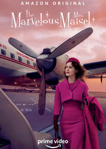 Watch Series - The Marvelous Mrs. Maisel