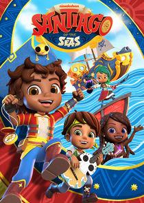 Watch Series - Santiago of the Seas