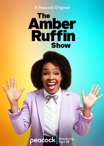 Watch Series - The Amber Ruffin Show