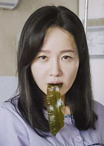 Oh Hyun Jin
