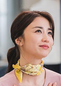 Jo Eun Jung