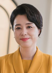 Choi Hye Sook