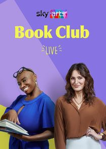 Sky Arts Book Club Live