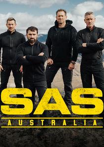 Watch Series - SAS Australia