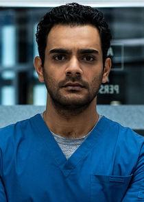 """Dr. Bashir """"Bash"""" Hamed"""