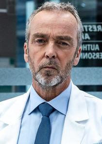 Dr. Jed Bishop