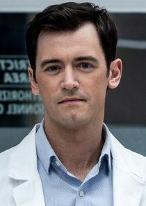 Dr. Theo Hunter