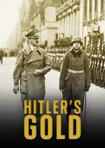 Watch Series - Hitler's Gold