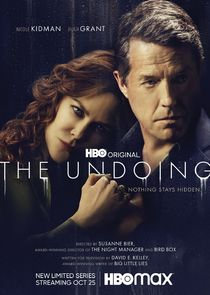 Watch Series - The Undoing