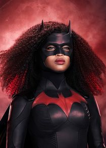 Ryan Wilder / Batwoman