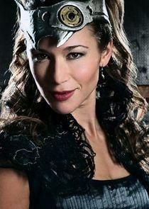 Sharon Taylor Amara