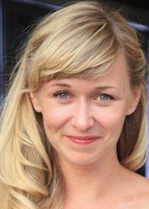 Marie Blokhus Maria Lerke
