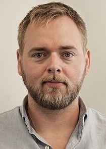 Tore Sagen Frode Pedersen