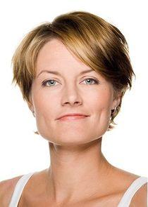 Pernille Sørensen Lisbeth Pedersen