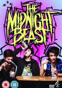Watch Series - The Midnight Beast